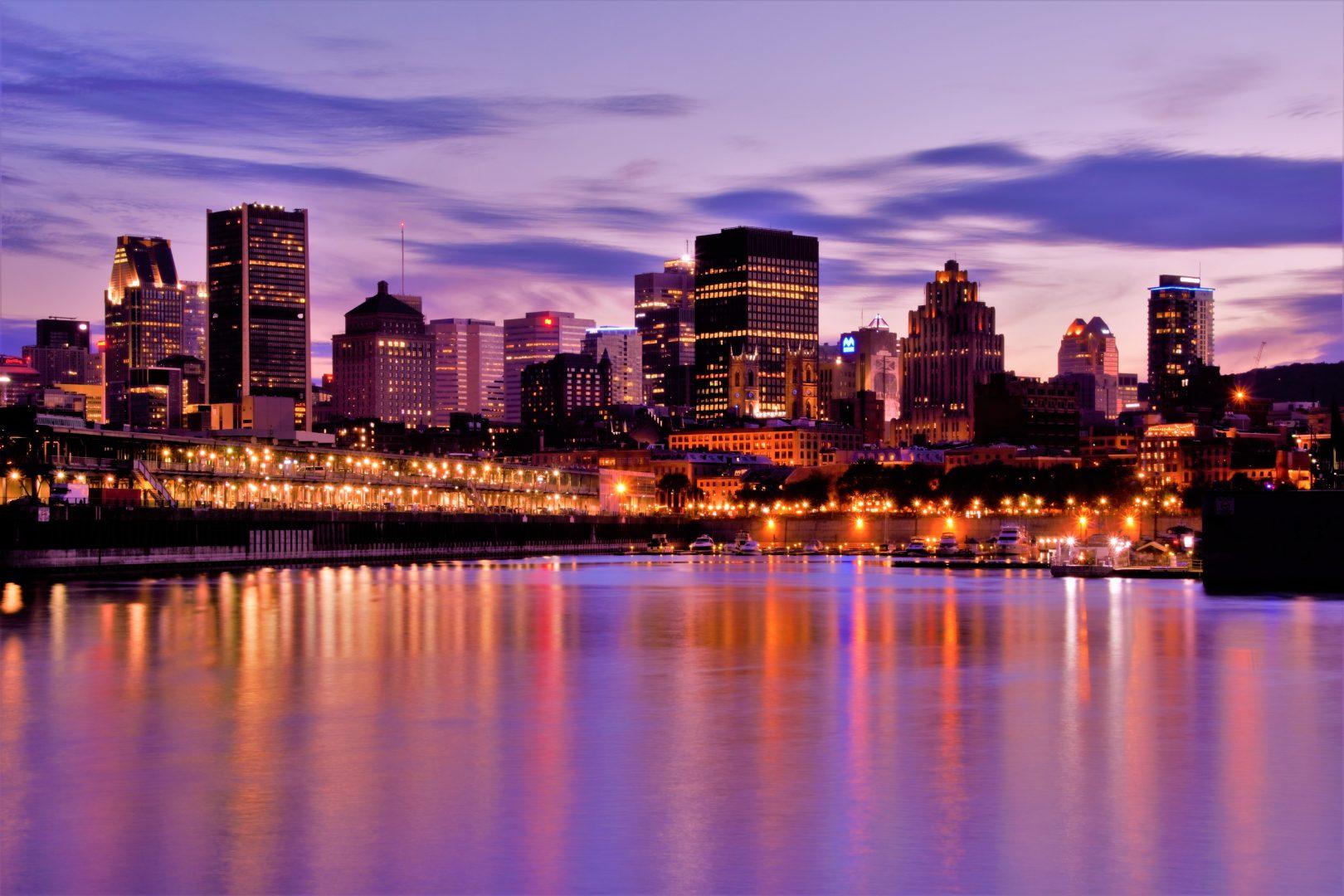 Photo de la Ville de Montréal